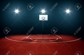 basketball court stock photo picture and royalty free image