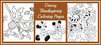 free disney thanksgiving coloring pages mommy nerd