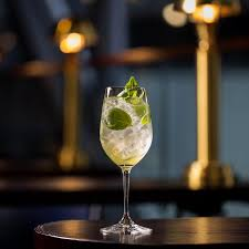 celebrate the return of london cocktail week this october create