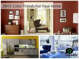 color trends for 2015 color inspirations for home design