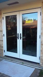 Screen French Doors Outswing - window u0026 siding replacement arlington tx affordable