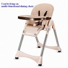 Portable Baby High Chair Popular Foldable High Chair Buy Cheap Foldable High Chair Lots