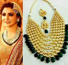 gold necklace dress images Jewelry what kind of necklace would match my wedding dress quora