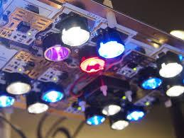 led reef aquarium lighting modaquatics solid state led lighting s greyling takes diy led to a