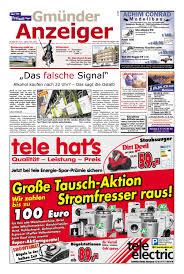 Einbauk Hen Gut Und G Stig Der Gmünder Anzeiger U2013 Kw 33 By Sdz Medien Issuu