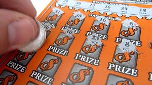 Lottery Instant Wins - winner with a missed number 20x20 illinois lottery instant scratch
