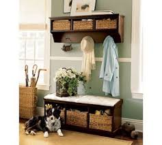 Pottery Barn Entryway Bench And Shelf 41 Best Entry Way Ideas Images On Pinterest Home Home Decor And