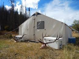 wall tent canvas wall tents hunting tent cing equipment and gear