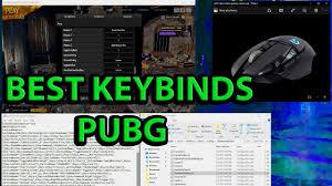 pubg keybinds pubg best keybinds playerunknown s battlegrounds youtube