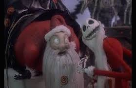 can you name the christmas movie based who played santa in it
