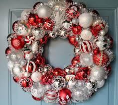 274 best vintage ornament wreaths images on