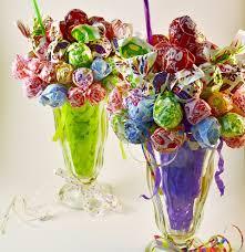 lollipop bouquet how to make a lollipop malt sucker candy bouquet rada