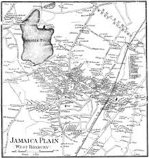 Harold Parker State Forest Map by Jamaica Plain Wikiwand