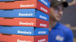 domino pizza jombang domino s pizza now delivers to 150 000 outdoor hotspots today com