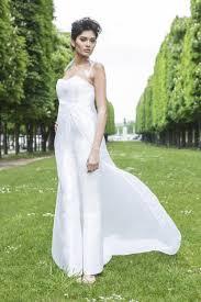 Wedding Dress Jumpsuit Luxury Wedding Dresses Miami By Laureenn Your French Designer