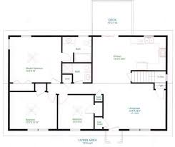 simple floor plans for houses floor plan simple open house plans with floor plan length dress