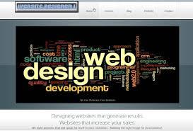 website designer kitchener cambridge guelph ontario web design