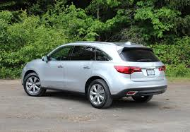 acura mdx vs lexus 2014 acura mdx trailer hitch accessory kit recall