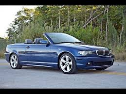 2004 bmw 325ci convertible for sale sold 2004 bmw 325ci convertible for sale in miami fl