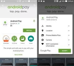 android pay stores installing android pay in singapore an experience fintech