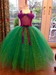 Green Tutu Halloween Costume Tutu Princesses Kidlet Ideas Tutu Princess Ariel