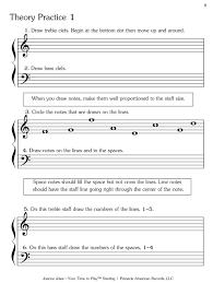 uncategorized beginning music theory worksheets klimttreeoflife