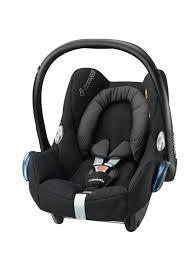 siége auto bébé maxi cosi siège auto bébé cabriofix black acheter chez do it