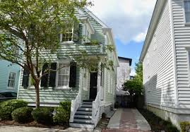 homes for rent in charleston sc