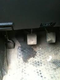 master cylinder leaking in cab ranger forums the ultimate