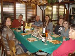 small thanksgiving the flea a small thanksgiving