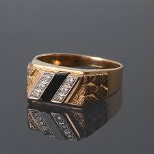 signet ring men signet ring men gold ring men 14k gold men ring 14k gold