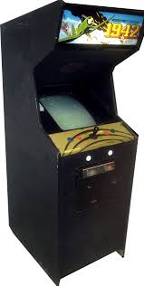 Cocktail Arcade Cabinet Kit 1942 Arcade Game For Sale Vintage Arcade Superstore