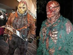 jason costumes the ultimate jason voorhees costuming guide part 1 an