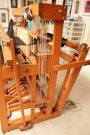 ahrens looms how to set up and use these unique looms
