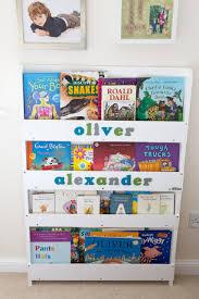 the amazing tidy books children u0027s bookcase l honest mum