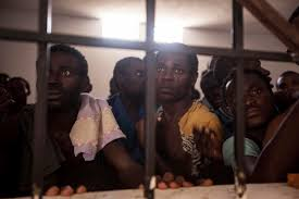 human trafficking reaches horrific scale in libya time