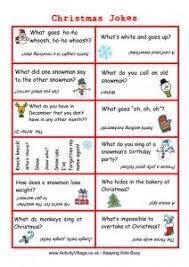 printable advent calendar sayings christmas joke teller fortune teller for kids christmas jokes