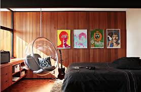 Fun And Cool Teen Bedroom Ideas Freshomecom - Teenager bedroom design