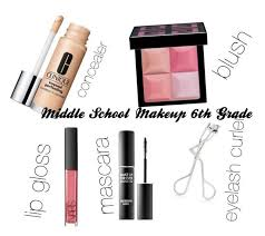 best makeup schools best 25 6th grade makeup ideas on middle school