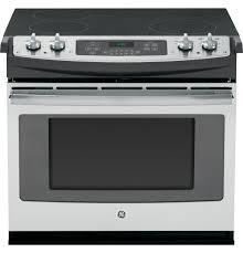 Clean Electric Cooktop Ge 30