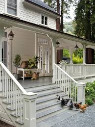 Back Porch Stairs Design Front Stairs Outdoor Stairs And Steps For Front Back Yard