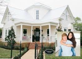 where do chip and joanna live 10 things you wanted to know about fixer upper on hgtv