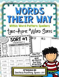 best 25 word patterns ideas on pinterest spelling ideas