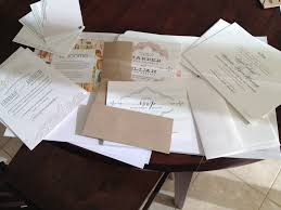 Free Wedding Samples By Mail Can U0027t We Just Send Emails Wedding Paper Decisions U2013 Ms Managed