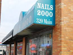 five great nail salons in the stoneham area stoneham ma patch