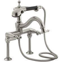 Kohler Freestanding Tub Faucet Freestanding Tub Fillers Faucetdirect Com