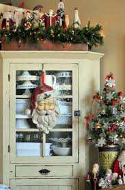kitchen christmas ideas 160 best very merry christmas kitchen images on pinterest