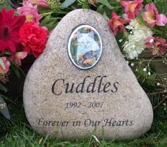 engraved memorial stones engraved memorial markers and stones for pets at the rainbow