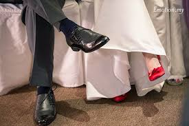wedding shoes kuala lumpur christian wedding and reception at doubletree by navin