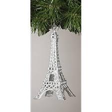 Giraffe Christmas Tree Ornaments by Amazon Com 4